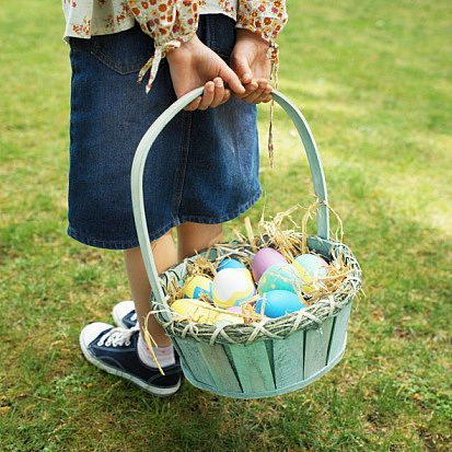 Easter Egg Hunt In Berwyn Free Community Event For