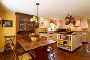 Pugh farmhouse kitchen