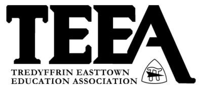 TEEA logo