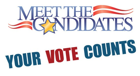 meet the candidates 2012 election