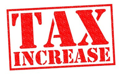 Tax-increase 2016